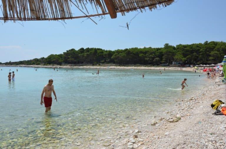クロアチア-コルナティ