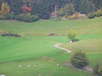 Italy South Tyrol