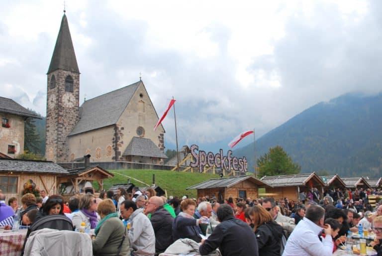 Speck Festival