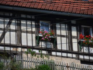 To Saxon Switzerland