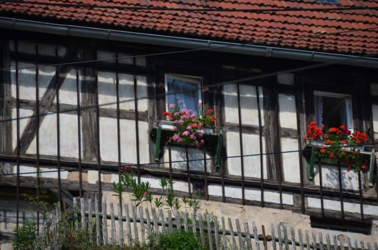 Verso la Svizzera Sassone