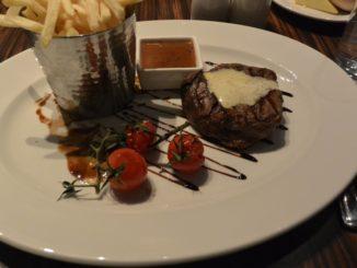 Scottish beef