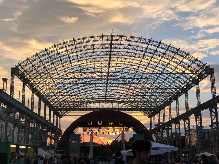 The Festival Called 'Terroni Offsite'