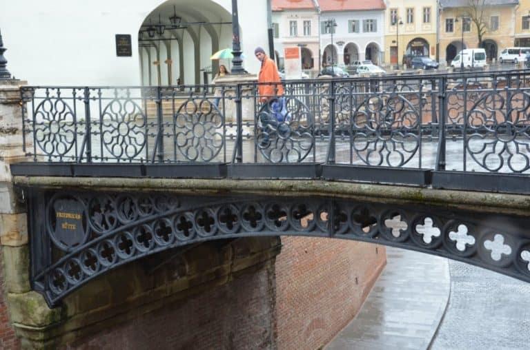 Il Ponte dei Bugiardi