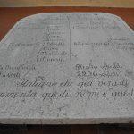 ソルフェリーノの戦いの戦死者の石碑