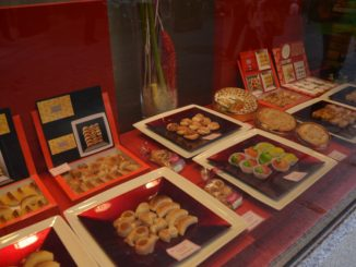 Spain, Toledo – marzipan, Mar. 2014