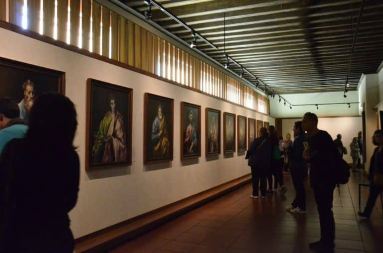 Il museo di El Greco