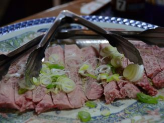 La carne de Hida
