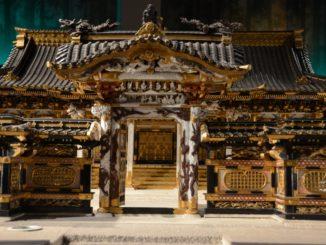 Il museo degli Yaytai del Festival di Takayama