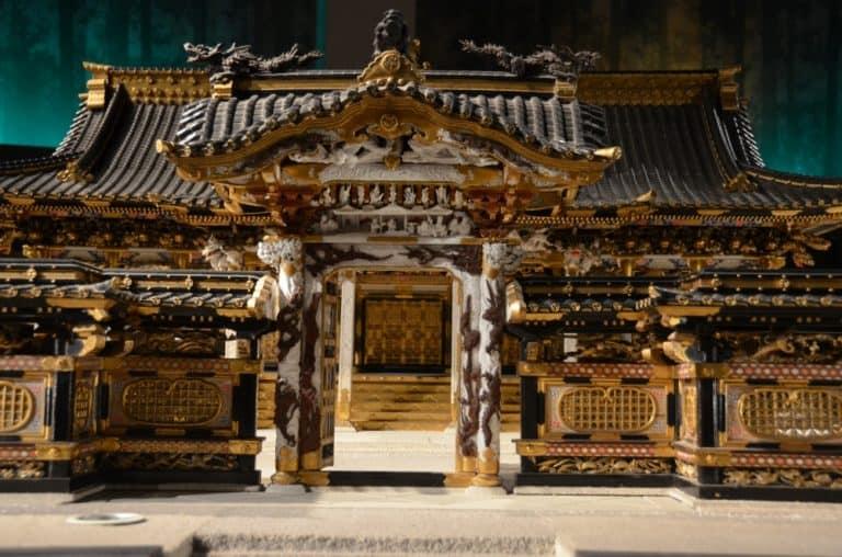 Takayama Festival Yatai museum
