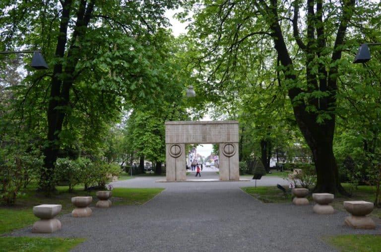 Città delle sculture