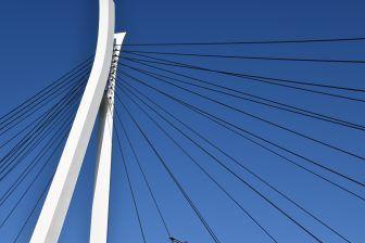 Un ponte a Tokyo