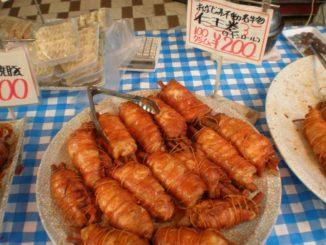 Japan, Tokyo – italian restaurant, May 2013