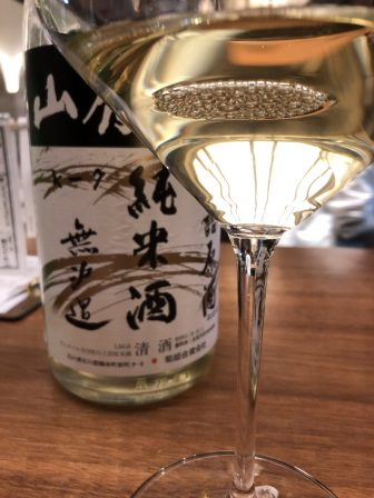 French wine in Tokyo