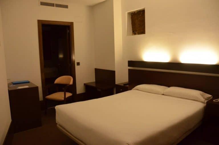 Hotel in Toledo