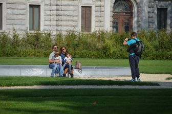 Torino, Photomarathon – grapes, Sept.2016