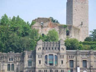 Italy Lombardy