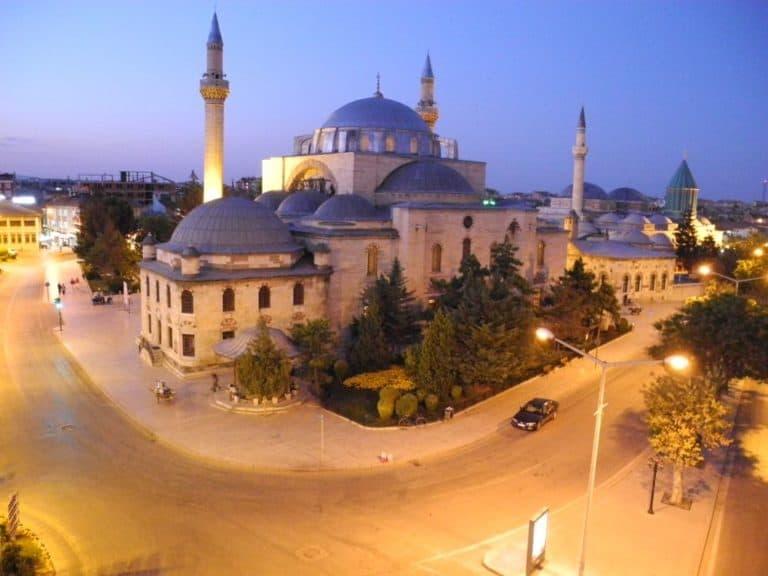 Turkey Konya
