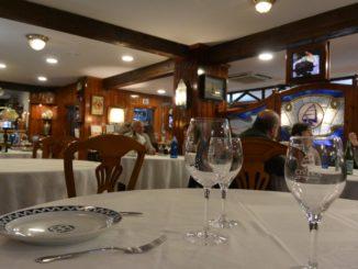 restaurant – inside, Feb.2016
