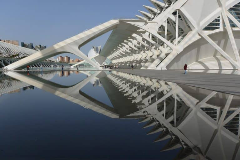 Eye catching architectures