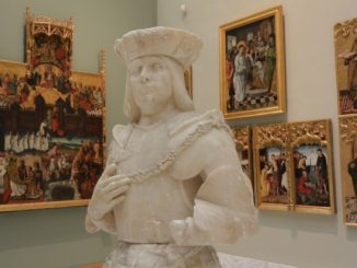 Fine Arts Museum in Valencia