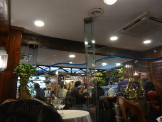 restaurant – Tapas bar, Feb.2016