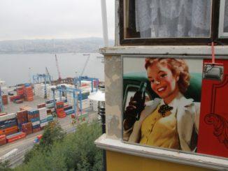 To Valparaiso