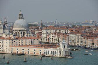 from San Giorgio Maggiore