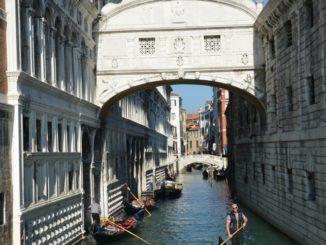 イタリア、ヴェネツィア