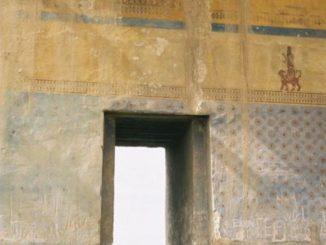 Something i understood in Erebuni Fortress