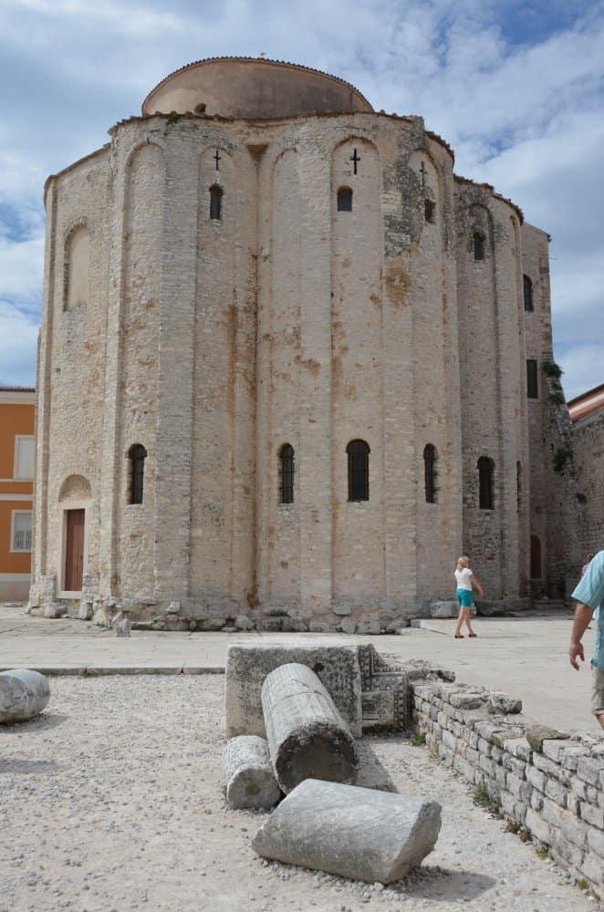Chiesa di San Donato a Zara