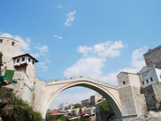 Bosnia and Herzegovina Mostar