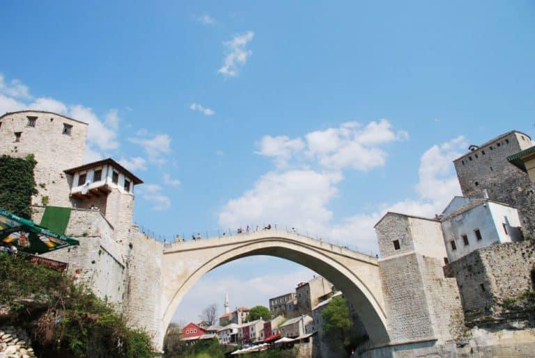 Bosnia Herzegovina Mostar