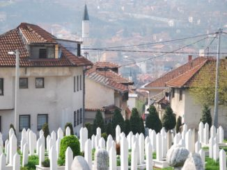 The country with a lot of new graves