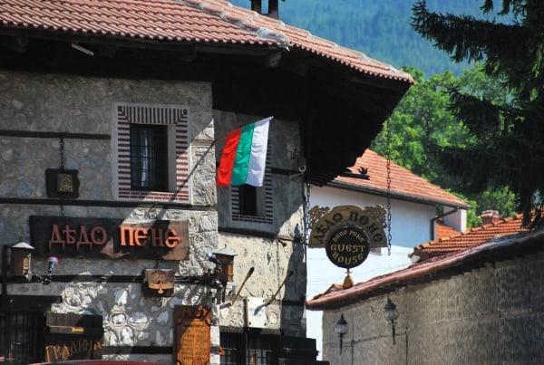 Bansko in Bulgaria