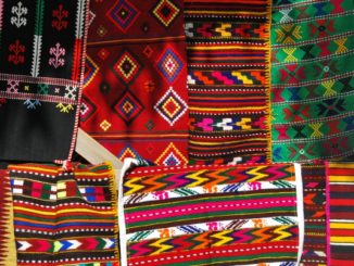 Bulgaria, Bansko – rugs, 2011