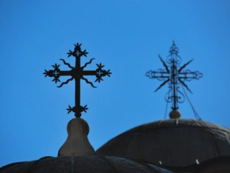 Bulgaria, Rila – elaborate crosses, 2011