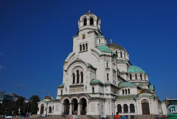 8 ragioni per visitare Sofia la capitale della Bulgaria