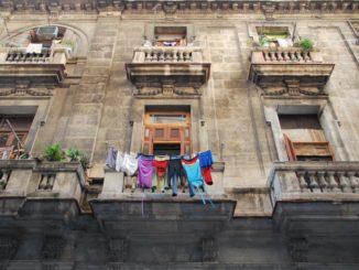 Cuba, Havana – nice and old, 2010