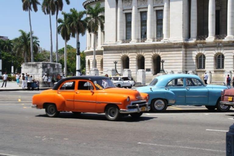 キューバは明るく急場をしのぐ 1