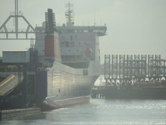 Denmark – boat trip, July 2012