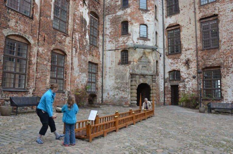 The castle called Koldinghus