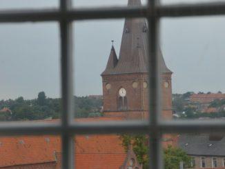 Denmark, Kolding – Koldinghus, August 2012