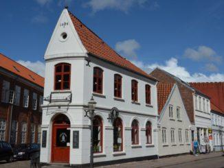 デンマーク-リーベ