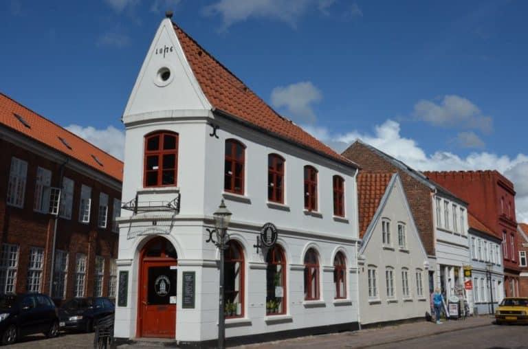 Denmark Ribe