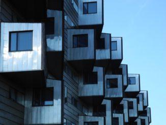 Reurbanización