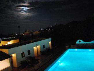 リパリのホテル