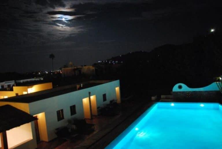 Hotel in Lipari
