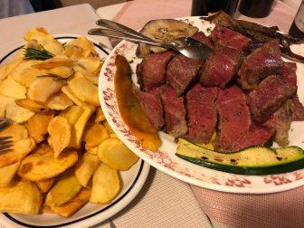 Ristorante dalla Zia – ミラノ