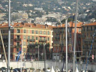 France, Nice – to Nice, 2011